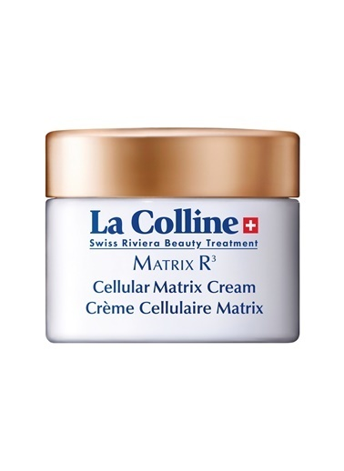 La Colline La Colline Cellular Matrix Cream 30 ml Nemlendirici Renksiz